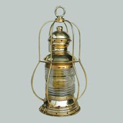 yacht deck lamp
