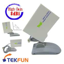 yagi wifi 8dbi indoor antenna