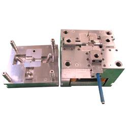 zinc alloy molds