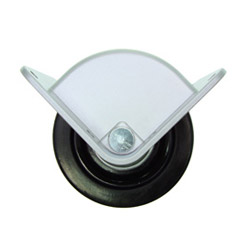 zinc housing side wheel