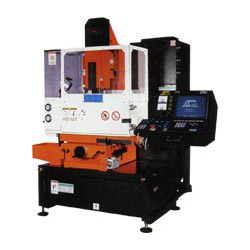 znc serial electrical discharge machines